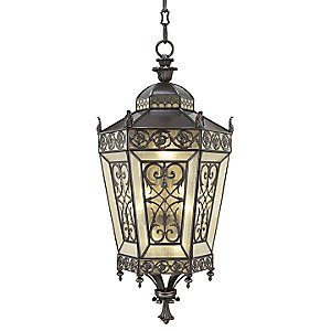Conservatory No. 423682 Suspension by Fine Art Lamps