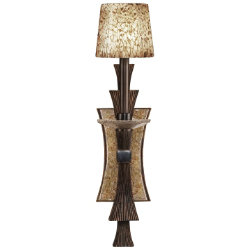 Mid-Century Inspirations No. 722650 Wall Sconce by Fine Art Lamps