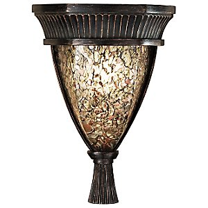 Mid-Century Inspirations No. 721450 Wall Sconce by Fine Art Lamps