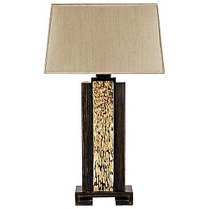 Mid-Century Inspirations No. 723210 Table Lamp by Fine Art Lamps