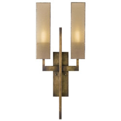 Perspectives No. 733050 Wall Sconce by Fine Art Lamps