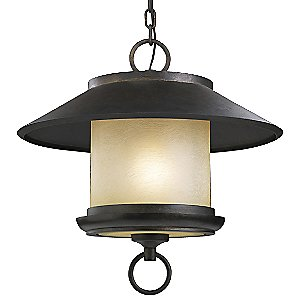 East West Passage No. 539882 Lantern by Fine Art Lamps