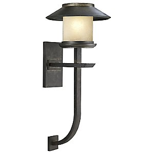 East West Passage No 540281 Wall Sconce by Fine Art Lamps