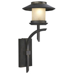 East West Passage No. 540181 Wall Sconce by Fine Art Lamps
