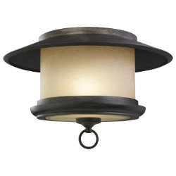 East West Passage No. 539782 Flushmount by Fine Art Lamps