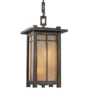 Capistrano No 400880 Lantern by Fine Art Lamps