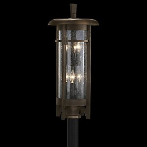 Aspen No 541880 Post Mount by Fine Art Lamps