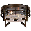 Aspen No. 413482 Flushmount by Fine Art Lamps