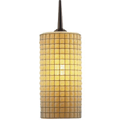 Sierra Down Pendant by Bruck Lighting