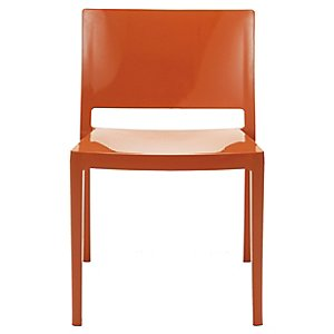 Lizz Chair by Kartell