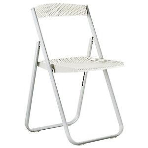 Honeycomb Folding Chair by Kartell