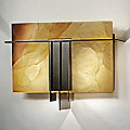 Geos 08158 Wall Sconce by Ultralights