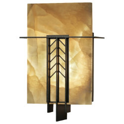 Geos 08155 Wall Sconce by Ultralights