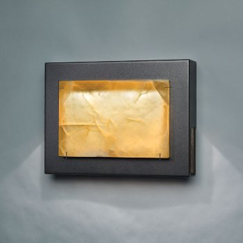 Geos 08165 Wall Sconce