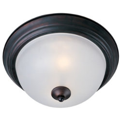 Contour Flushmount by Maxim Lighting