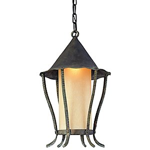 Nottingham Outdoor Pendant by Troy Lighting