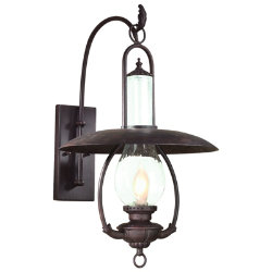 La Grange Outdoor Wall Sconce by Troy Lighting