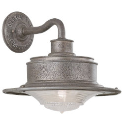 South Street Outdoor Wall Lantern by Troy Lighting