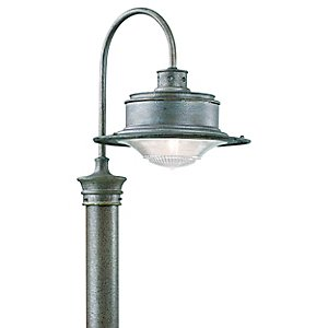 South Street Outdoor Post-Mount Lantern by Troy Lighting