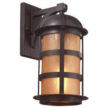 Aspen Outdoor Wall Lantern