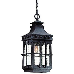 Dover Outdoor Pendant by Troy Lighting