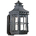 Dover Outdoor Wall Sconce No. 8970 by Troy Lighting