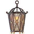 Cheshire Outdoor Flush Wall Sconce by Troy Lighting