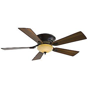 Delano II Ceiling Fan by Minka Aire