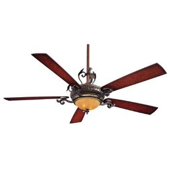 Napoli II Ceiling Fan
