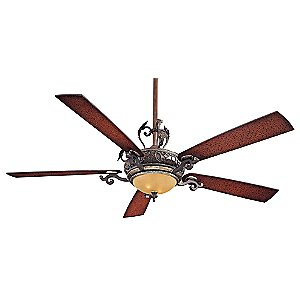 Napoli II Ceiling Fan by Minka Aire