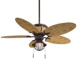 Shangri-La Ceiling Fan by Minka Aire