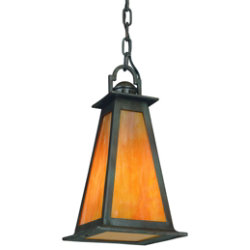 Lucerne Outdoor Pendant by Troy Lighting