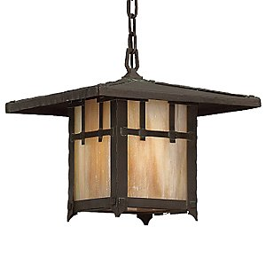 Oak Knoll Outdoor Pendant No. F9408-F9409 by Troy Lighting