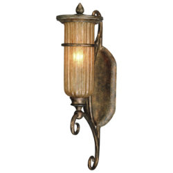 Lido Outdoor Wall Sconce by Troy Lighting