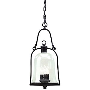 Owings Mill Outdoor Pendant by Troy Lighting