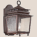 St. Germaine Outdoor Wall Sconce No. 8980 by Troy Lighting