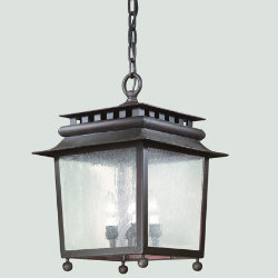 St. Germaine Outdoor Pendant by Troy Lighting