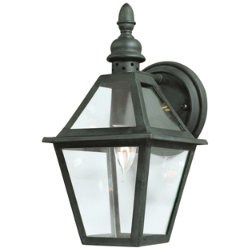 Townsend Outdoor Wall Sconce No. 9620 by Troy Lighting