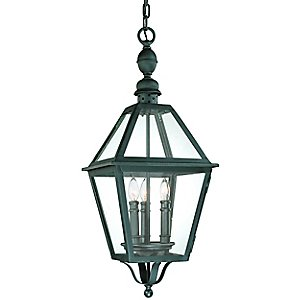Townsend Outdoor Pendant by Troy Lighting
