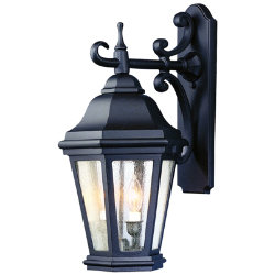 Verona Outdoor Wall Sconce No. 6891 by Troy Lighting