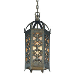Gables Outdoor Pendant Fluorescent by Troy Lighting
