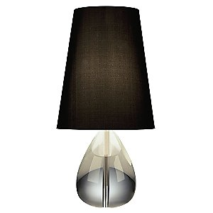Claridge Teardrop Table Lamp by Jonathan Adler