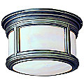 Highland Park Outdoor Flushmount by Troy Lighting