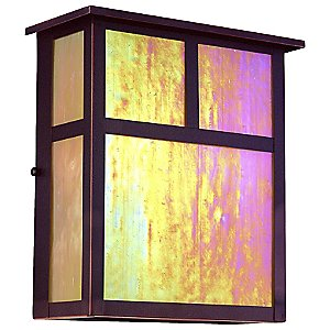 Monterey Outdoor Wall Sconce No. 5912 by Troy Lighting