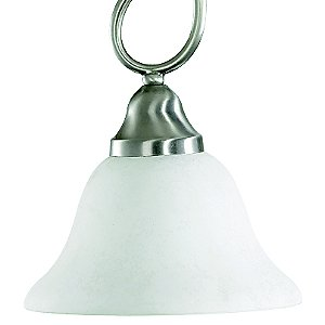 Stafford Mini Pendant by Kichler
