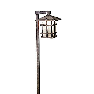 Cross Creek Lantern Path Light by Kichler
