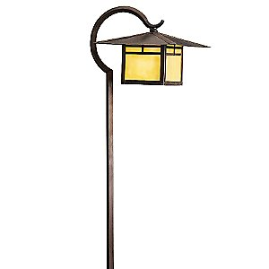 La Mesa Lantern Path Light by Kichler
