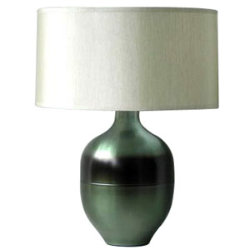 Rubianne Horizon Table Lamp by Babette Holland