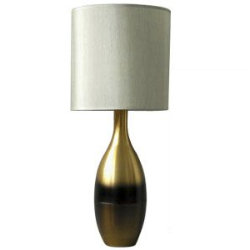Juggler Horizon Table Lamp by Babette Holland