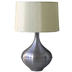 Kiss Table Lamp by Babette Holland
